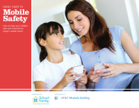 Family Guide to Mobile Safety