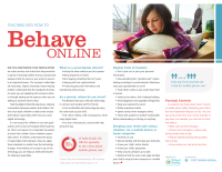Mobile Safety Guide: How To Behave Online