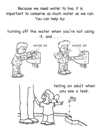 Tips on How to Save Water