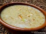 Payas Dessert