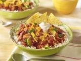 Janie's Turkey Rice Chili