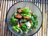 Fresh Caesar Salad
