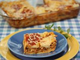 Chock-Full-O-Veggies Lasagna