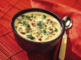 Easy Broccoli Potato Soup