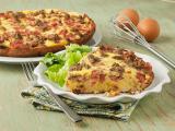 Easy Skillet Breakfast Frittata