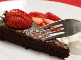 I-Love-Chocolate Party Torte
