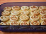 Smiley Face Casserole